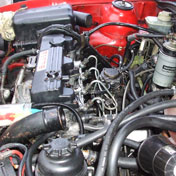 Fuel injection and Diesel repairs